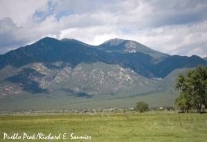 Pueblo Peak-Taos